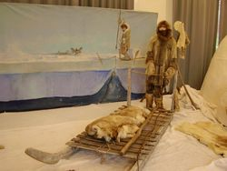 Expo Inuits
