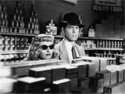 Assurance sur la mort - Billy Wilder