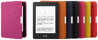 Etuis liseuse kindle