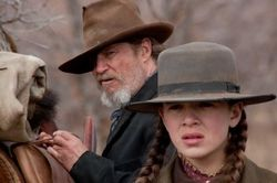 Visuel film True Grit